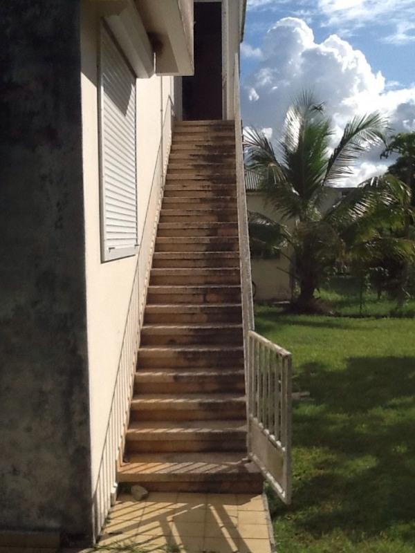Sale house / villa Baie mahault 278000€ - Picture 6