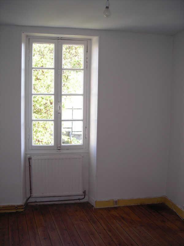 Rental apartment Gond pontouvre 400€ CC - Picture 8