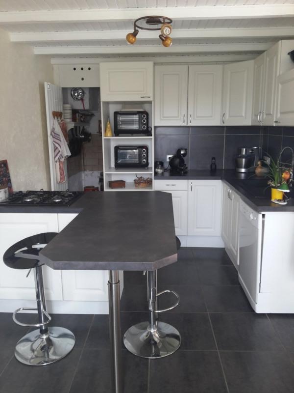 Sale house / villa Serre nerpol 340000€ - Picture 5