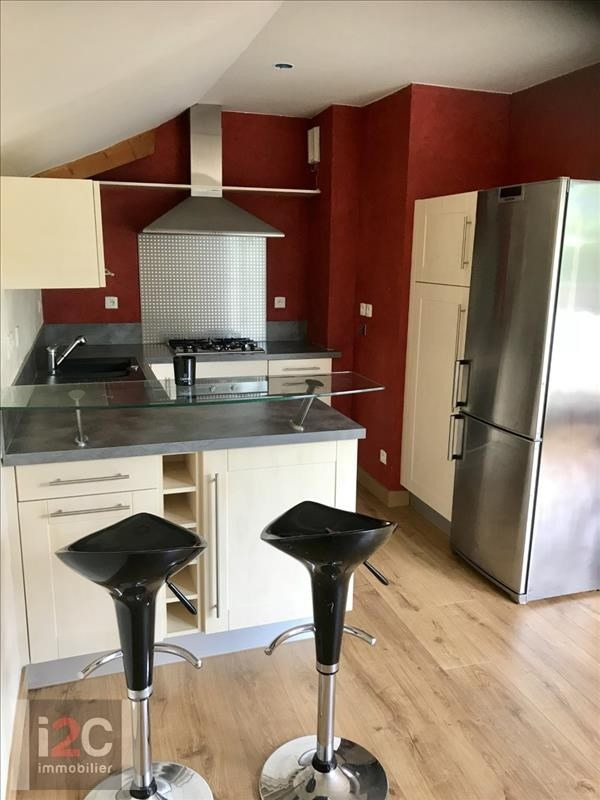Vente appartement Cessy 305 000€ - Photo 5