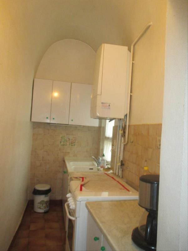 Producto de inversión  apartamento Vienne 95000€ - Fotografía 5