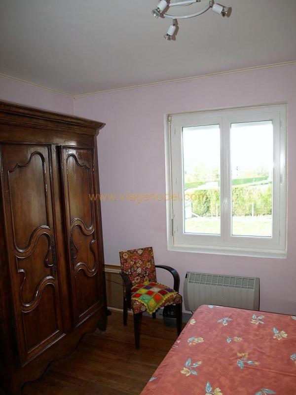 Viager appartement Saint-maurice-de-lignon 25000€ - Photo 9