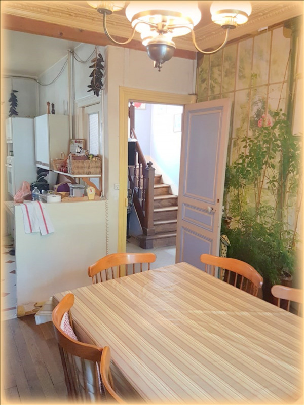 Vente maison / villa Le raincy 372000€ - Photo 4