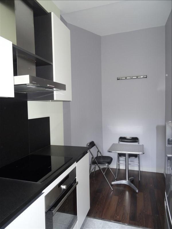 Vente appartement Poitiers 227900€ - Photo 4