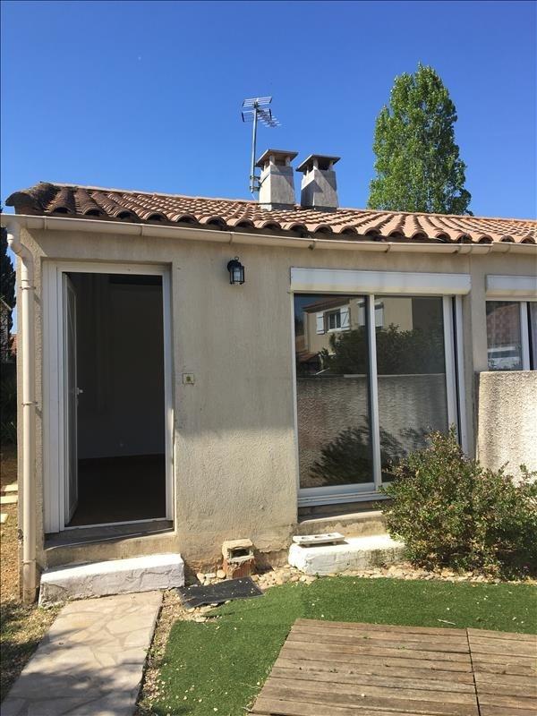 Affitto casa Castelnau le lez 650€ CC - Fotografia 1