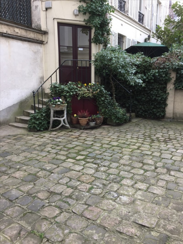 Location bureau Paris 9ème 900€ HT/HC - Photo 2