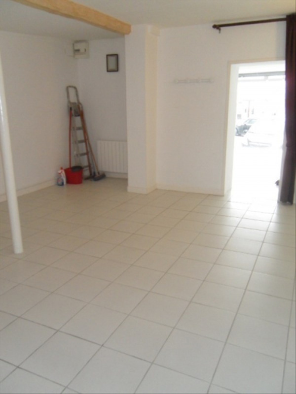 Location local commercial Liancourt 583€ HT/HC - Photo 6