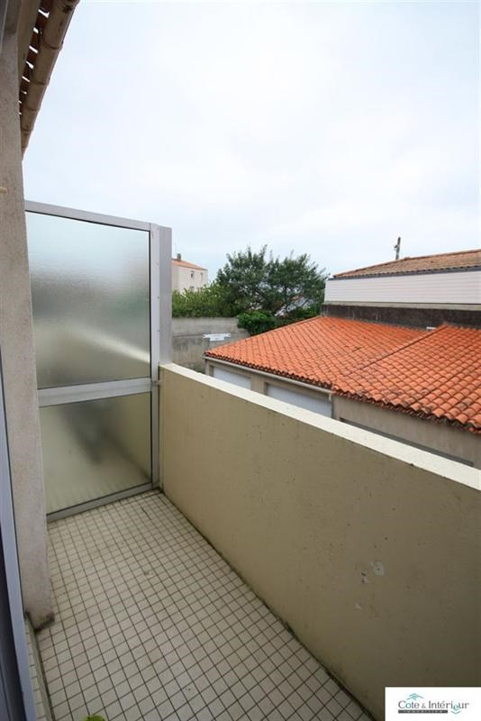Vente appartement Les sables d olonne 114 000€ - Photo 2