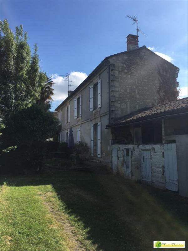 Location maison / villa Ruelle sur touvre 515€ CC - Photo 8