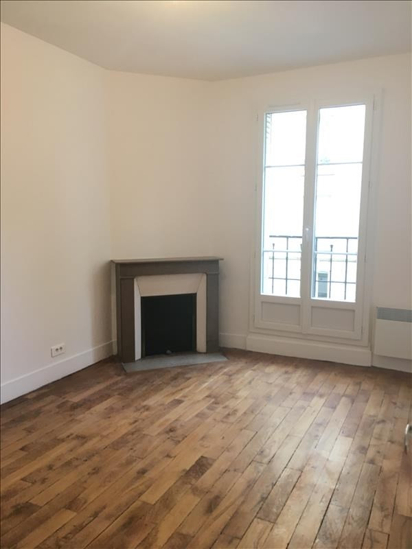Location appartement Clichy 1 280€ CC - Photo 1