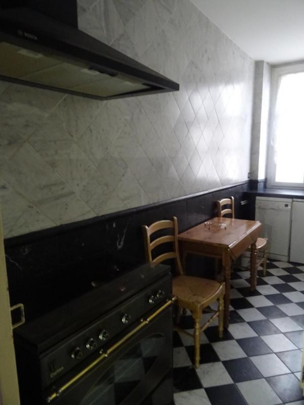 Vendita appartamento Lyon 6ème 348000€ - Fotografia 4