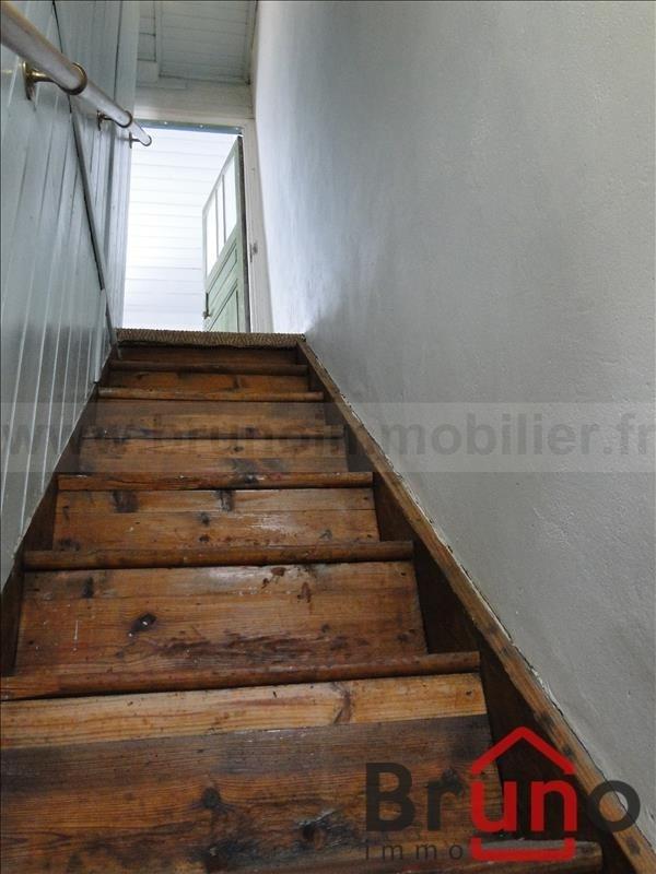Verkoop  huis Le crotoy 149000€ - Foto 4