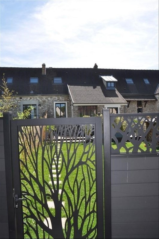Sale house / villa Crespieres 640000€ - Picture 2
