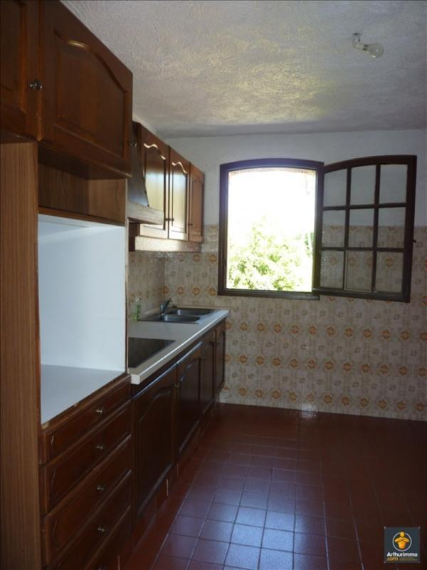 Rental apartment Valescure 970€ CC - Picture 5