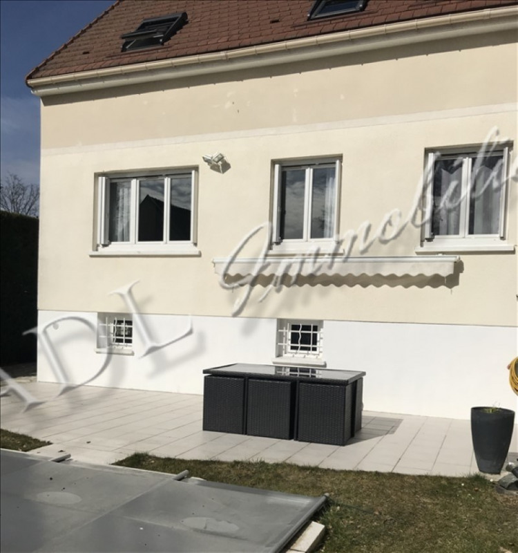Vente maison / villa Lamorlaye 490000€ - Photo 1