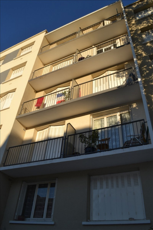 Sale apartment Montelimar 116500€ - Picture 1