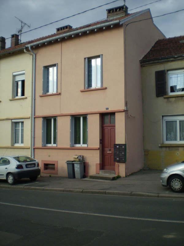 Rental apartment Raon l etape 285€ CC - Picture 4