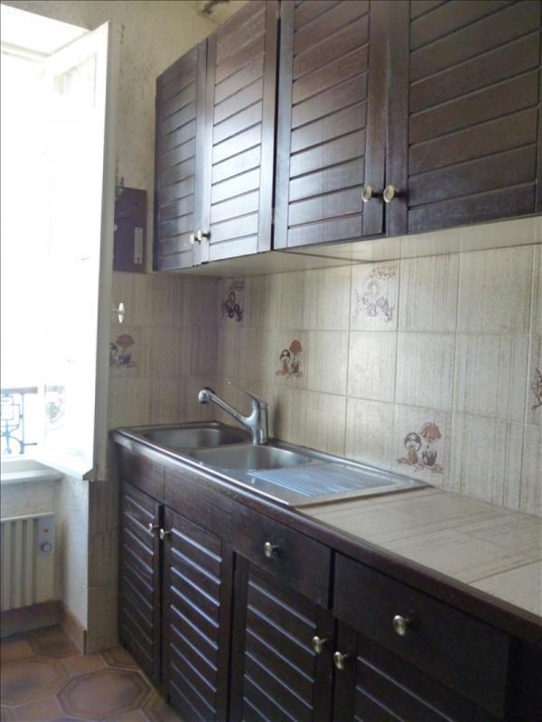 Sale house / villa Douarnenez 141750€ - Picture 3