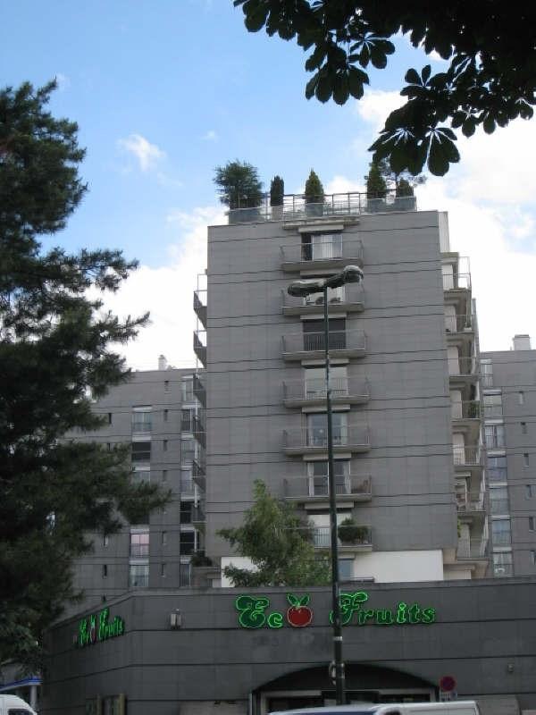 Vente appartement St cloud 255000€ - Photo 6