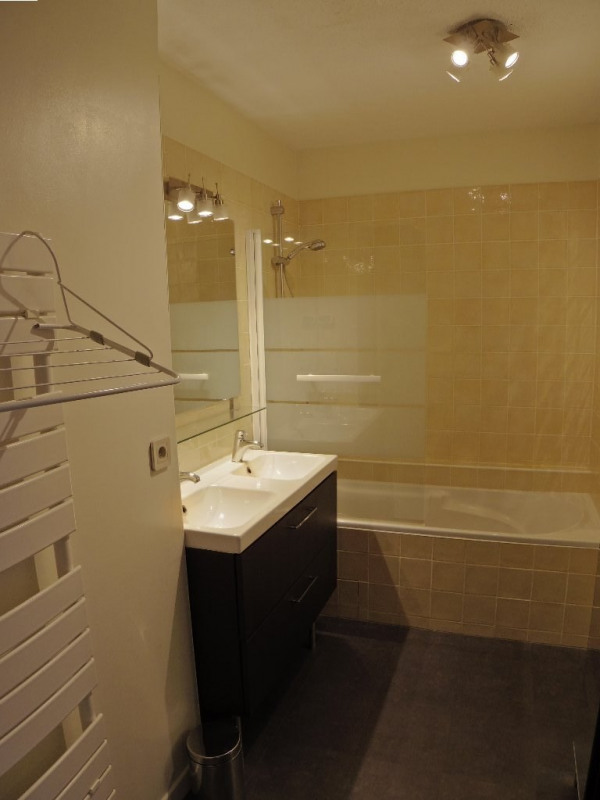 Rental apartment Toulouse 970€ CC - Picture 10