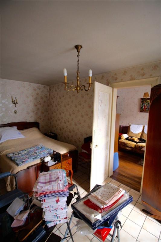 Vente maison / villa La ferriere sur risle 71500€ - Photo 5