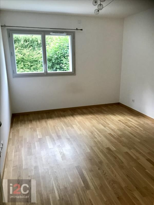Vente appartement Chevry 335 000€ - Photo 4