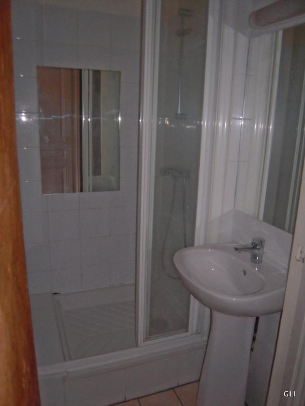 Rental apartment Lyon 6ème 500€ CC - Picture 2