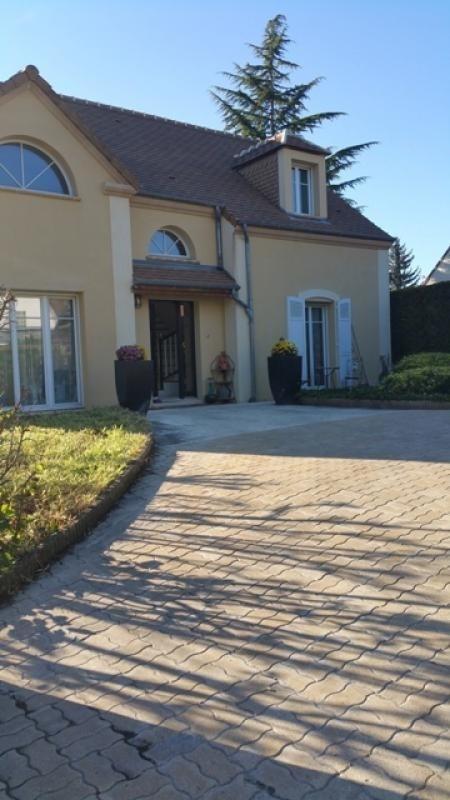 Vente maison / villa Villennes sur seine 748000€ - Photo 3