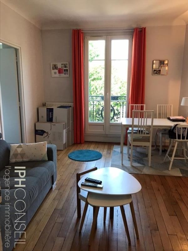 Location appartement Neuilly sur seine 1 950€ CC - Photo 2