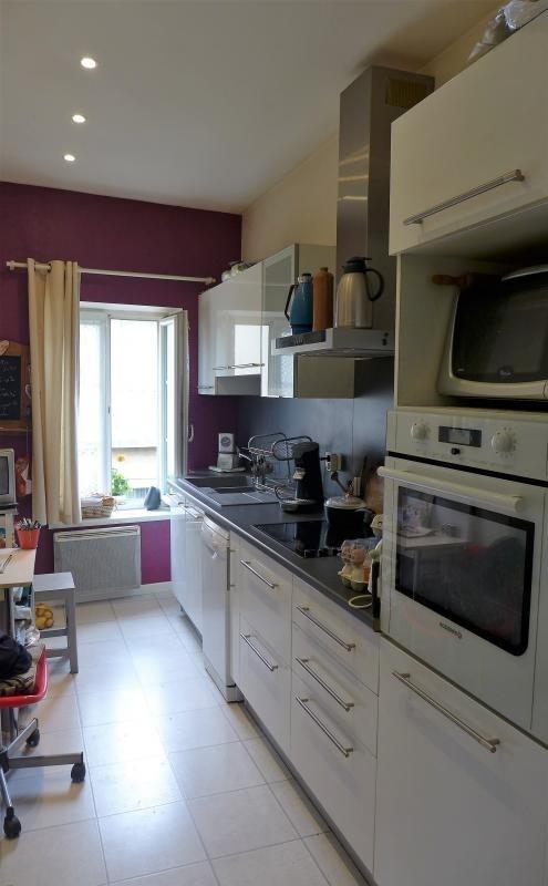 Vente maison / villa Ste ruffine 269000€ - Photo 7