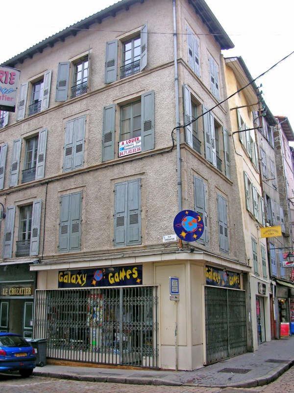 Location appartement Le puy en velay 316,75€ CC - Photo 5