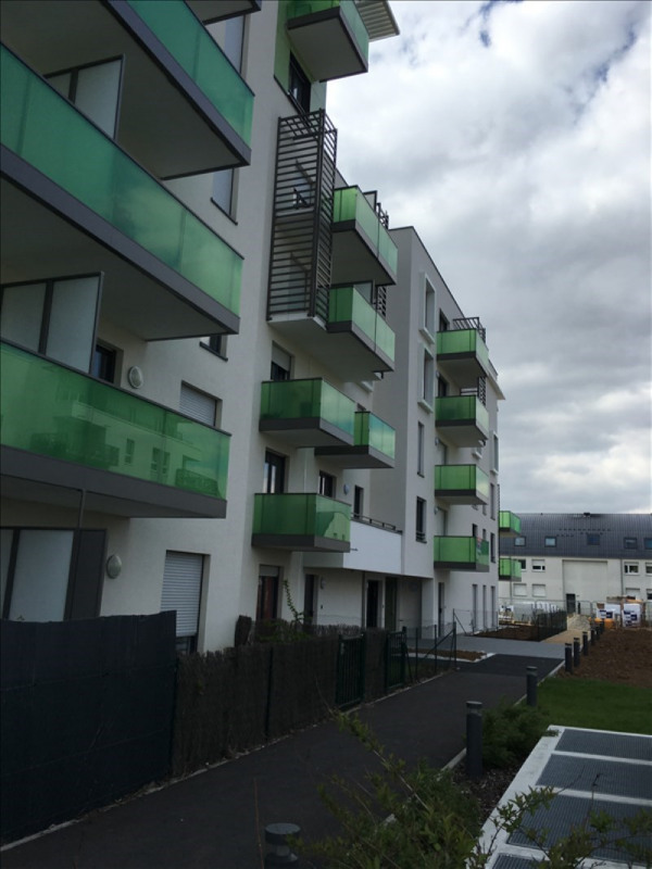 Location appartement Oberhausbergen 760€ CC - Photo 1