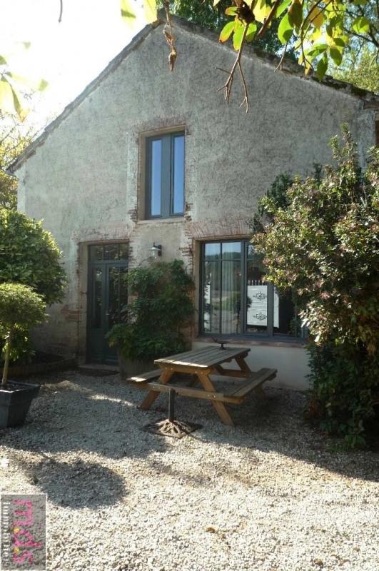 Venta de prestigio  casa Montastruc-la-conseillere secteur 890000€ - Fotografía 9