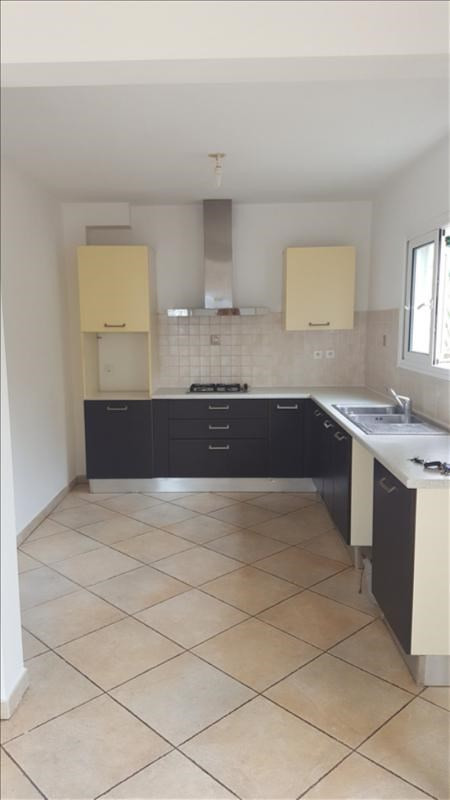 Rental house / villa La plaine st paul 1 116€ +CH - Picture 1