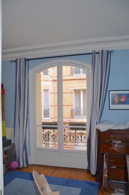 Immobile residenziali di prestigio appartamento Paris 16ème 1225000€ - Fotografia 11