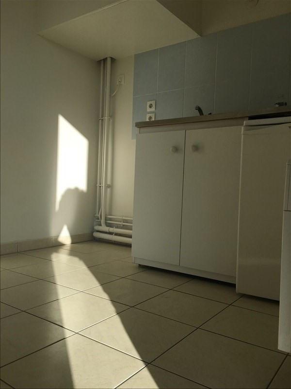 Alquiler  apartamento La plaine st denis 858€ CC - Fotografía 5