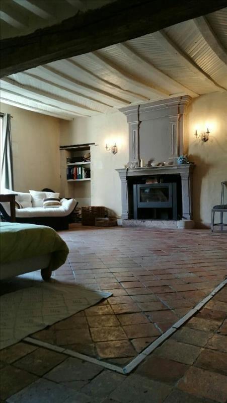 Vente maison / villa La fleche 244000€ - Photo 4