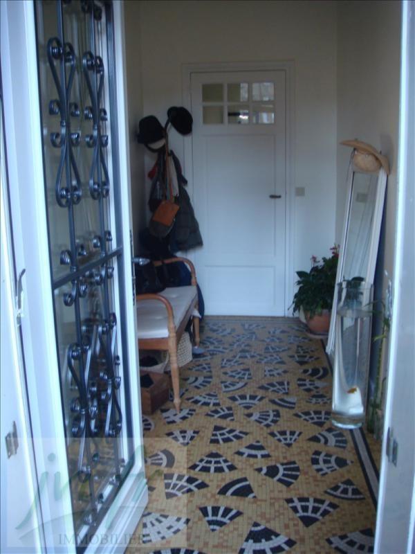 Vente maison / villa Montmorency 614000€ - Photo 8