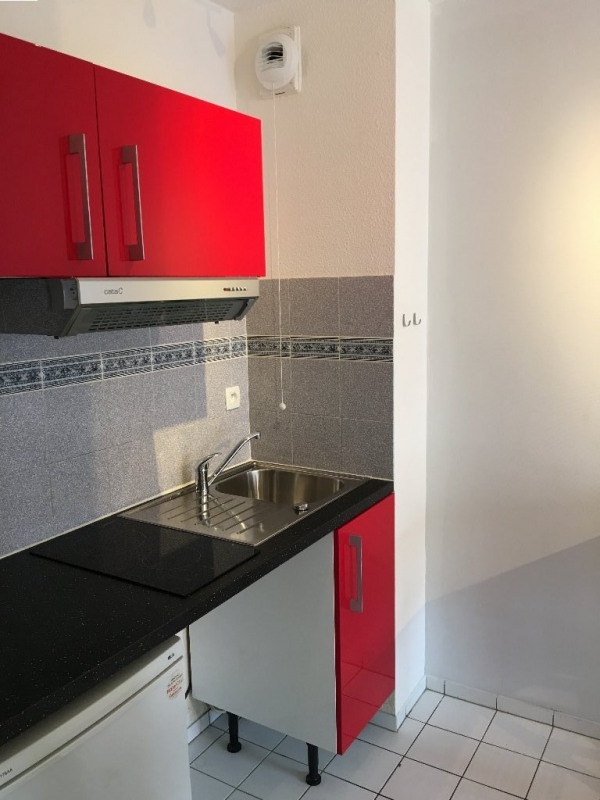 Location appartement Blagnac 450€ CC - Photo 3
