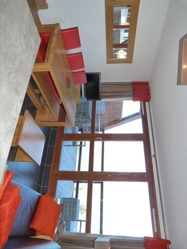Vente de prestige appartement Les arcs 234 000€ - Photo 5