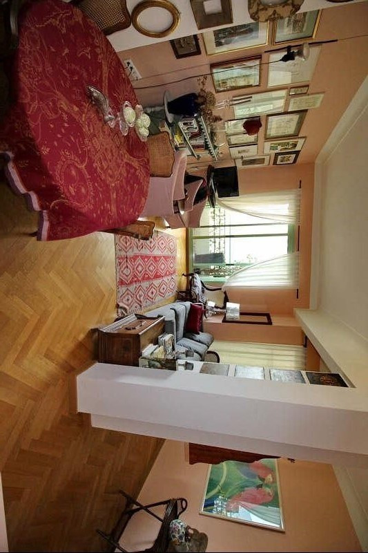Vendita appartamento Nice 380000€ - Fotografia 10