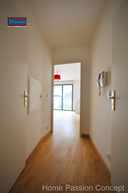 Sale apartment La garenne colombes 206 000€ - Picture 4