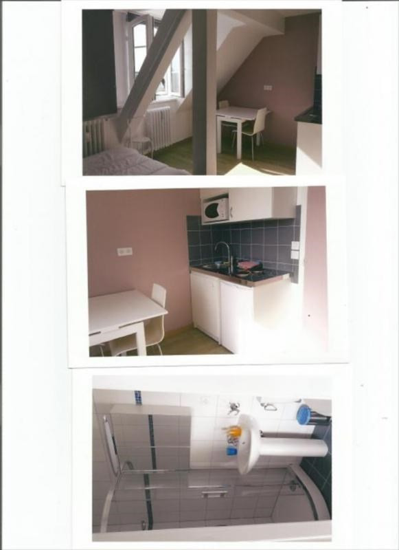 Rental apartment Strasbourg 530€ CC - Picture 3