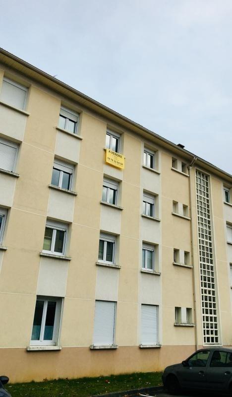 Revenda apartamento Ecully 110000€ - Fotografia 8