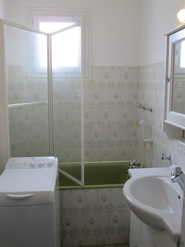 Vacation rental apartment Mimizan 350€ - Picture 9