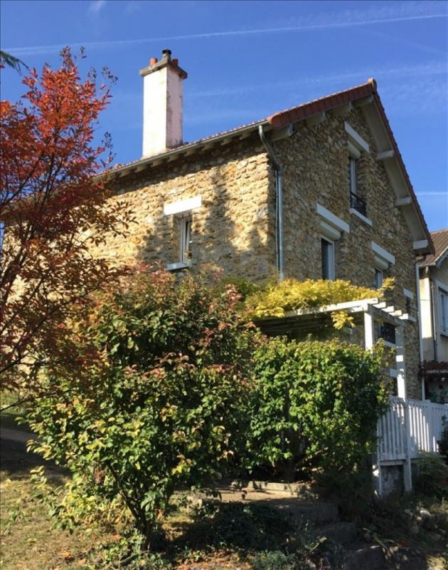 Venta  casa Viillennes sur seine/ medan 465000€ - Fotografía 1