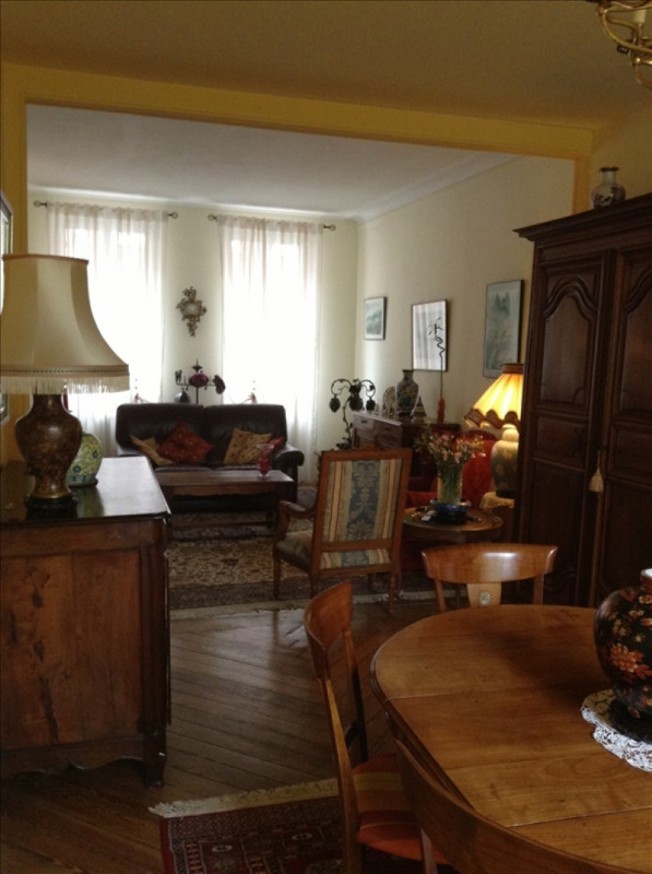 Sale house / villa Fecamp 283550€ - Picture 5