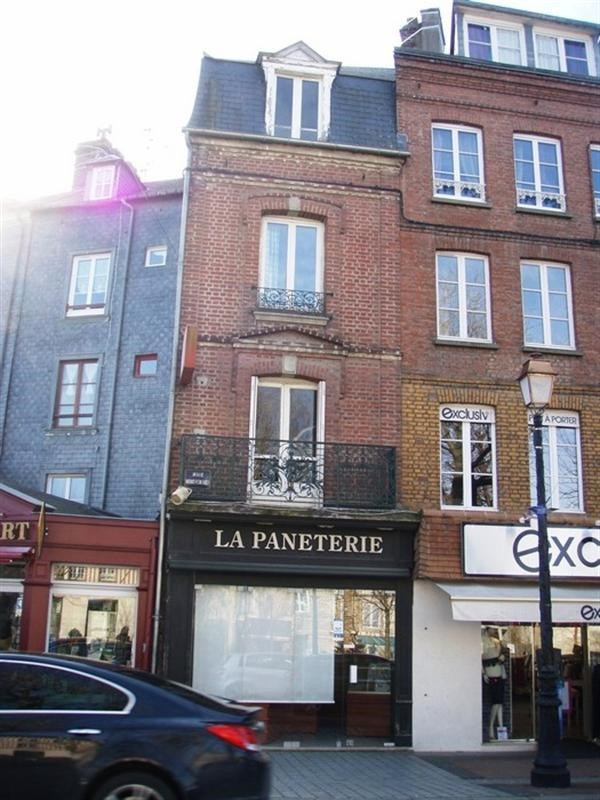 Rental shop Honfleur 1 300€+chHT - Picture 1