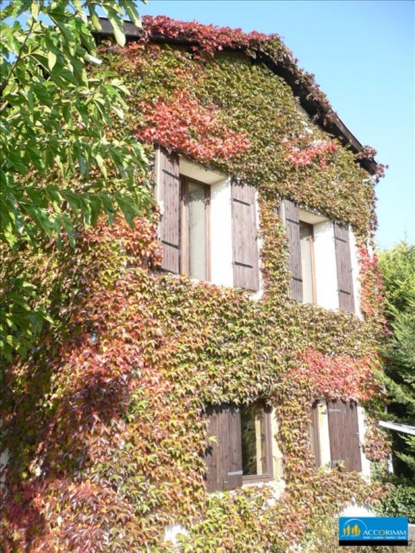 Deluxe sale house / villa Genay 675000€ - Picture 10