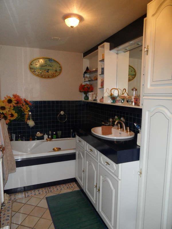 Vente maison / villa Morestel 285000€ - Photo 7